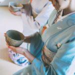 ケンティー調べ!茶道人口は少ない?やっぱり女性が多いの?