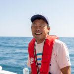 松尾拓哉(水族館専門漁師)のプロフィールや経歴は?目標は海洋生物の研究?